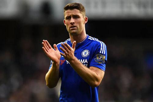 """Đội hình """"trong mơ"""" của Chelsea dưới thời HLV Conte - 3"""