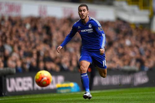 """Đội hình """"trong mơ"""" của Chelsea dưới thời HLV Conte - 10"""