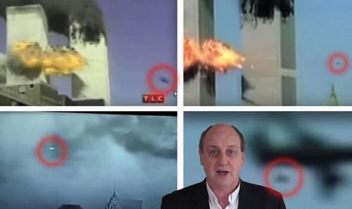 Vụ khủng bố 11-9: Phát hiện thủ phạm là người ngoài hành tinh? - 2