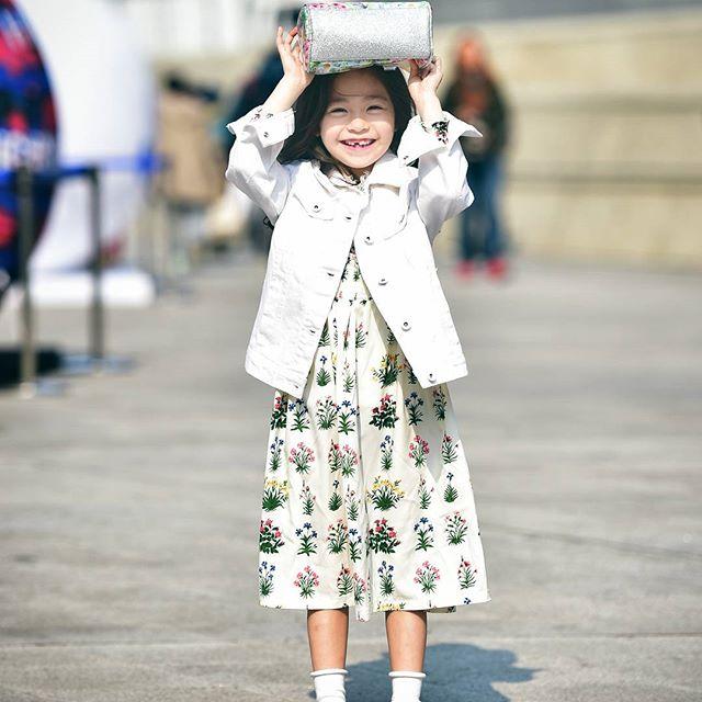 Xuống phố cực chất như tín đồ thời trang Hàn Quốc - 3