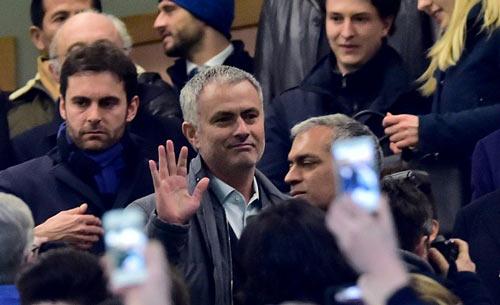 van gaal và mourinho - 3