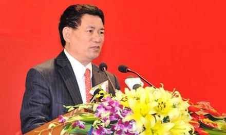 Đề cử Bí thư Nghệ An làm Tổng kiểm toán Nhà nước - 1