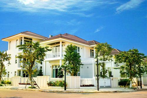 Khám phá khu biệt thự có bến du thuyền riêng đầu tiên tại Đà Nẵng - 4