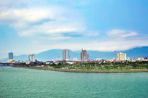 Khám phá khu biệt thự có bến du thuyền riêng đầu tiên tại Đà Nẵng - 9