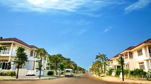 Khám phá khu biệt thự có bến du thuyền riêng đầu tiên tại Đà Nẵng - 2