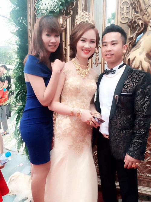 Choáng với hồi môn mẹ chồng dành cho các nàng dâu Việt - 1