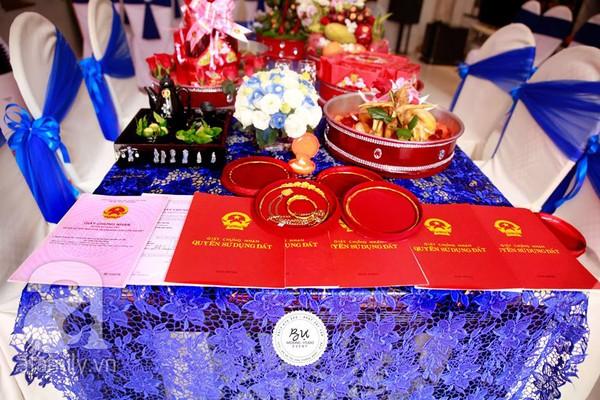Choáng với hồi môn mẹ chồng dành cho các nàng dâu Việt - 3
