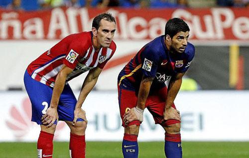 Barca gặp Atletico: Số phận trong tay người Uruguay - 1