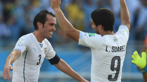 Barca gặp Atletico: Số phận trong tay người Uruguay - 2