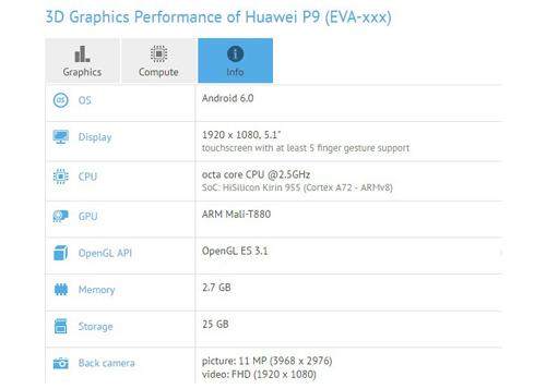 Huawei P9 dùng camera Leica, ra mắt ngày mai - 2
