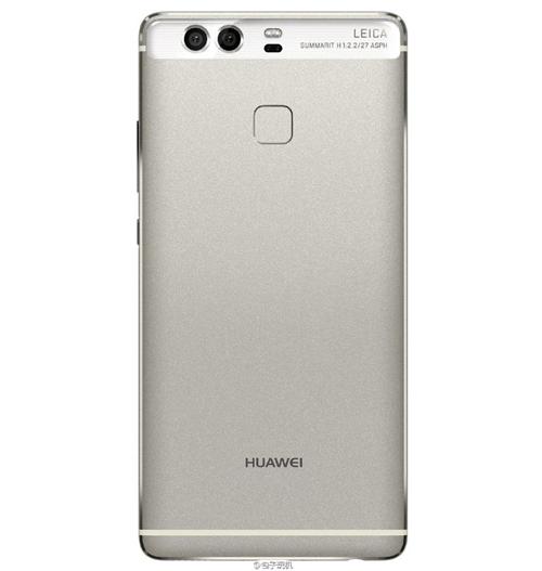 Huawei P9 dùng camera Leica, ra mắt ngày mai - 1