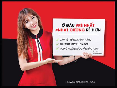 Mua điện thoại xuất ngoại Thái Lan cùng Nhật Cường Mobile - 3