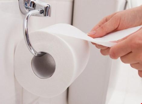 4 mối nguy hiểm rình rập trong giấy vệ sinh - 1