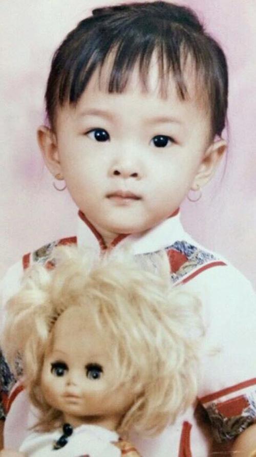 """Facebook sao 5.4: Trương Quỳnh Anh """"chỉnh đốn"""" chồng - 11"""
