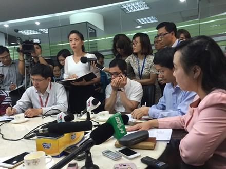 Ca nhiễm Virus Zika ở Việt Nam : Bộ trưởng bộ Y tế thị sát - 1