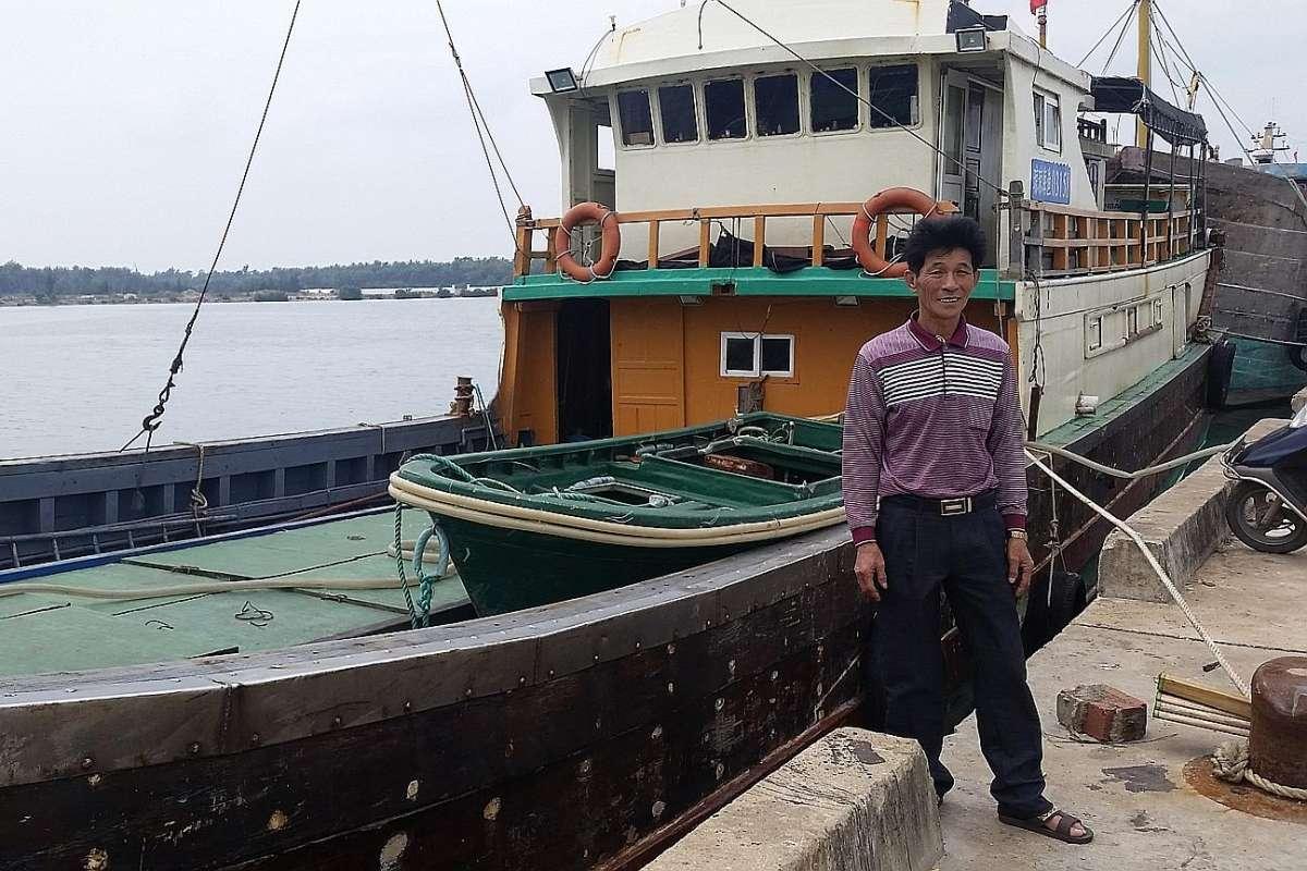 TQ bỏ tiền thuê ngư dân ra Hoàng Sa, 27.000 USD mỗi tàu - 3