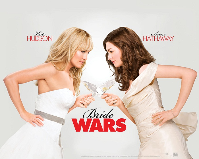 Trailer phim: Bride Wars - 1