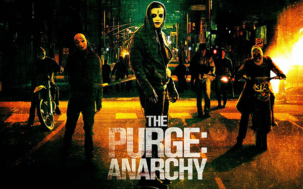 Trailer phim: The Purge: Anarchy - 1