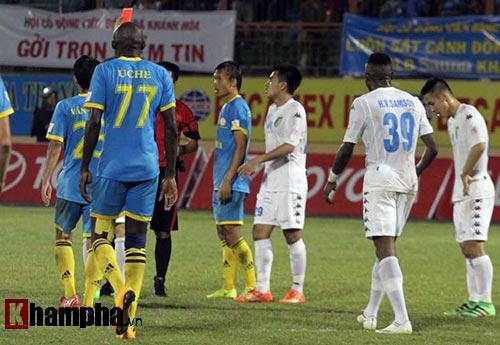 Ban khiếu nại VFF y án, Văn Quyết vẫn bị treo giò 5 trận - 2