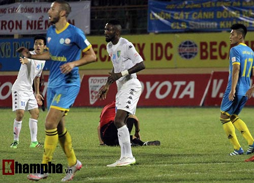 Ban khiếu nại VFF y án, Văn Quyết vẫn bị treo giò 5 trận - 1