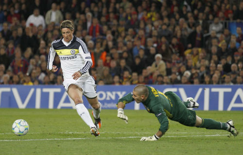 "Barca: Nỗi lo ""El Nino"" Torres đổ bộ Nou Camp - 1"
