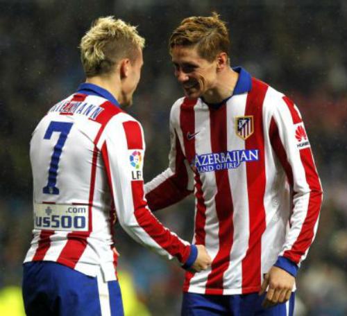 "Barca: Nỗi lo ""El Nino"" Torres đổ bộ Nou Camp - 2"