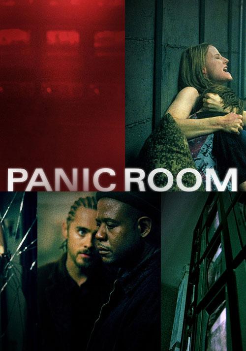 Trailer phim: Panic Room - 1