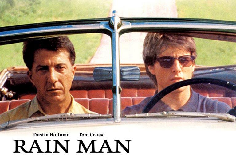 Trailer phim: Rain Man - 1