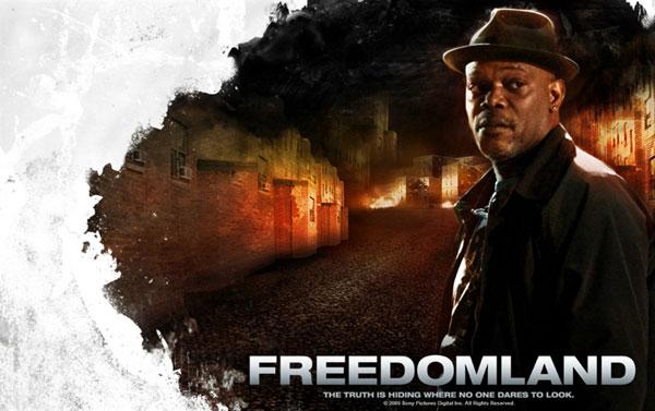 Trailer phim: Freedomland - 1