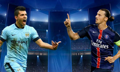 PSG – Man City: Một phận nhà giàu & hai ngã rẽ - 2