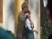 An ninh Xã hội - Cận cảnh vụ giải cứu nữ sinh trường y bị bắt làm con tin