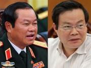 Tin tức trong ngày - Đại tướng Đỗ Bá Tỵ, ông Phùng Quốc Hiển làm Phó Chủ tịch Quốc hội