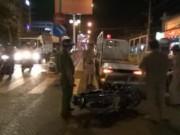 Video An ninh - Bản tin an toàn giao thông ngày 5.4.2016