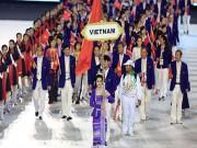 Thể thao - Tin thể thao HOT 5/4: Hà Nội nhận đăng cai SEA Games 31