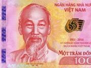 Tin tức trong ngày - Kinh phí bán tiền lưu niệm 100 đồng sẽ nộp vào ngân sách