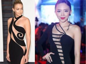 5 kiểu váy cắt xẻ được mỹ nhân khắp hành tinh mê mẩn