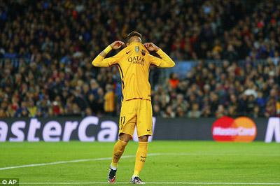 Chi tiết Barca - Atletico: Bạo lực lên ngôi (KT) - 8