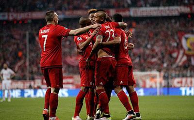 Chi tiết Bayern – Benfica: Lợi thế nhỏ nhoi (KT) - 5