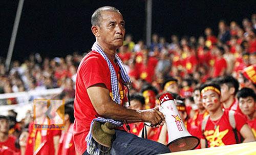 CĐV & Sài Gòn FC: Chưa yêu đừng nói lời cay đắng - 2