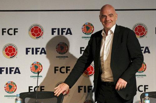 Nóng: Tân Chủ tịch FIFA dính nghi án trốn thuế tai tiếng - 1