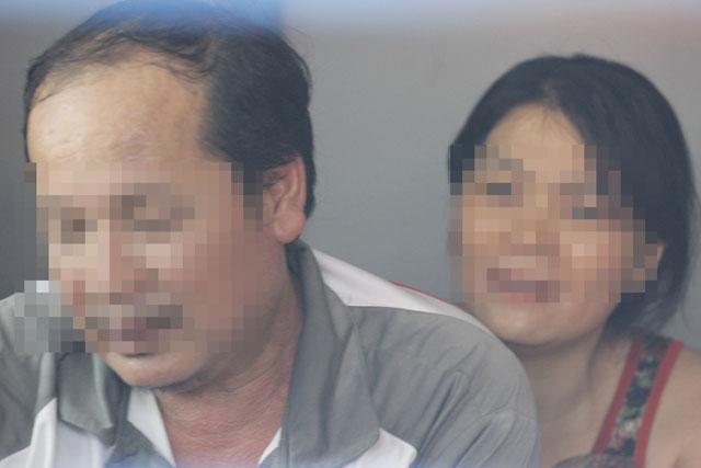 Lộ lý do sát thủ Bình Phước không muốn thoát án tử - 1