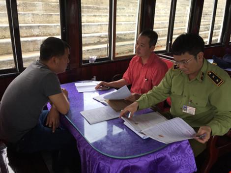 Bữa ăn 9 triệu ở Hạ Long - Choáng chặt chém bữa ăn hơn 9 triệu - 2