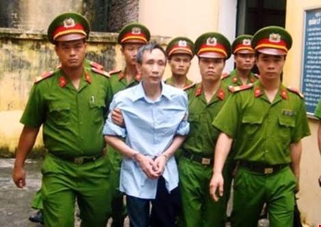 Công an Bắc Giang đề nghị truy tố tử tù Hàn Đức Long - 1