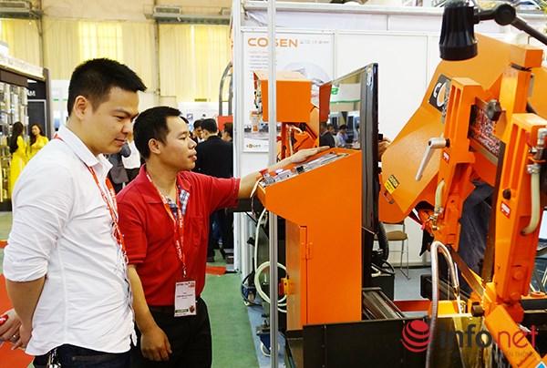 Nhiều doanh nghiệp Thái Lan mong muốn đầu tư vào Việt Nam - 1