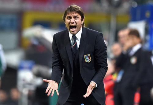 """Conte và """"đế chế"""" của các HLV Italia ở châu Âu - 1"""