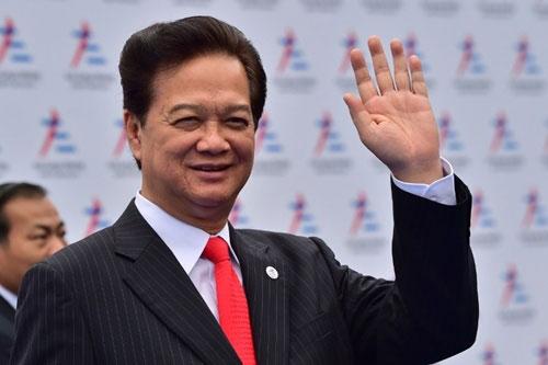 Ông Nguyễn Tấn Dũng chính thức thôi giữ chức Thủ tướng - 1