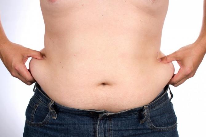 Cách đối phó với da thừa cực hiệu quả sau khi giảm cân - 1
