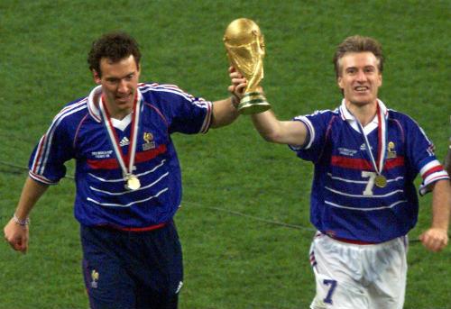 Euro 2016: ĐT Pháp và giấc mơ giữ cúp ở lại sân nhà - 1