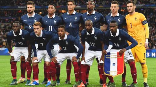 Euro 2016: ĐT Pháp và giấc mơ giữ cúp ở lại sân nhà - 2