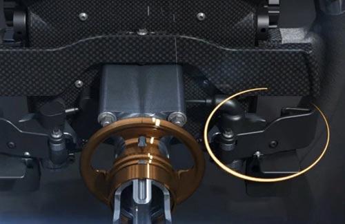 "F1: ""Gót chân Achilles"" của Mercedes - 4"